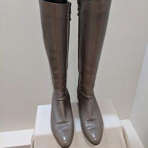 Vintage Ferragamo boots